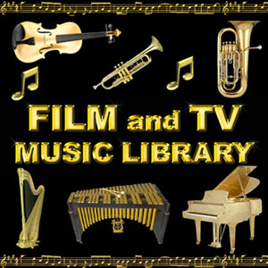 Film and TV Music Library
